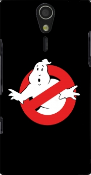 Ghostbuster Sony Ericsson Xperia S HD Case