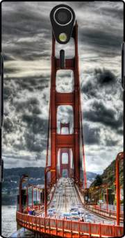Golden Gate San Francisco Case for Sony Ericsson Xperia S HD