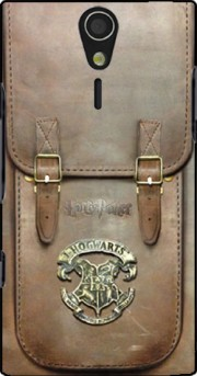 Hogwartz ....Bag (alumni wizards only) Case for Sony Ericsson Xperia S HD