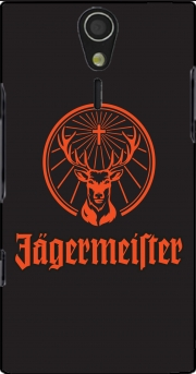 Jagermeister Case for Sony Ericsson Xperia S HD