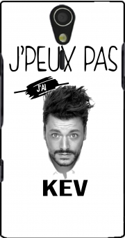 Je peux pas jai Kev Adams Case for Sony Ericsson Xperia S HD