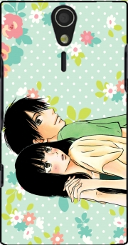 Kimi no todoke Case for Sony Ericsson Xperia S HD
