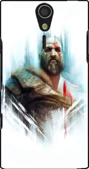 Kratos18 Sony Ericsson Xperia S HD Case