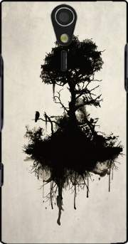 Last Tree Standing Case for Sony Ericsson Xperia S HD