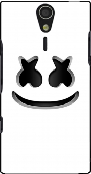 Marshmello Or MashMallow Case for Sony Ericsson Xperia S HD