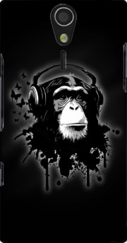 Monkey Business Case for Sony Ericsson Xperia S HD