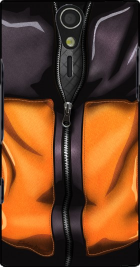 Case Naruto for Sony Ericsson Xperia S HD