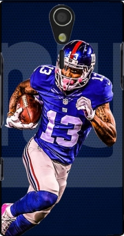 odell beckam football us Sony Ericsson Xperia S HD Case