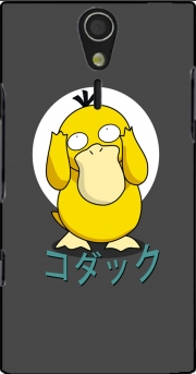 Psyduck ohlala Case for Sony Ericsson Xperia S HD
