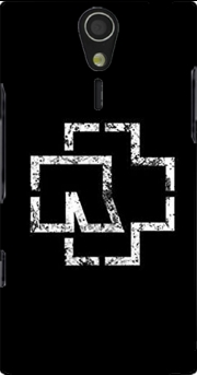 Rammstein Case for Sony Ericsson Xperia S HD