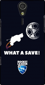 Rocket League Case for Sony Ericsson Xperia S HD