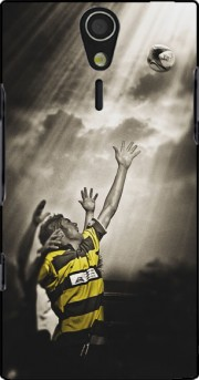Rugby Challenge Case for Sony Ericsson Xperia S HD