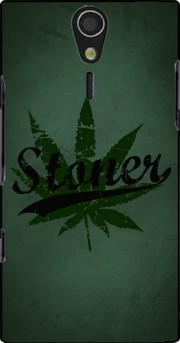 Stoner Case for Sony Ericsson Xperia S HD