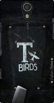T-birds Team Case for Sony Ericsson Xperia S HD