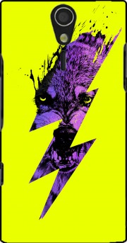 Thunderwolf Case for Sony Ericsson Xperia S HD