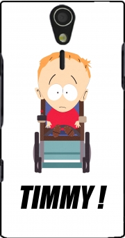 Timmy South Park Sony Ericsson Xperia S HD Case