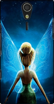 Tinkerbell Secret of the wings Sony Ericsson Xperia S HD Case