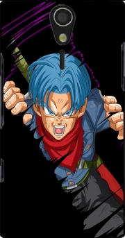 Trunks is coming Case for Sony Ericsson Xperia S HD