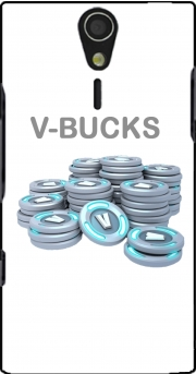 V Bucks Need Money Sony Ericsson Xperia S HD Case