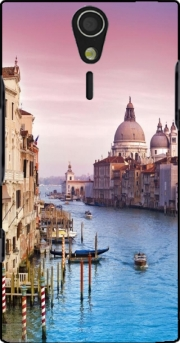 Venice - the city of love Case for Sony Ericsson Xperia S HD