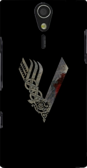 Vikings Case for Sony Ericsson Xperia S HD