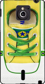 All Star Basket shoes Brazil Case for Sony Xperia Sola