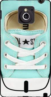 All Star Basket shoes Tiffany Case for Sony Xperia Sola