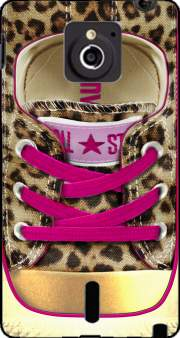 All Star leopard Case for Sony Xperia Sola