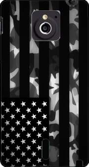 American Camouflage Case for Sony Xperia Sola