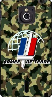 Armee de terre - French Army Case for Sony Xperia Sola