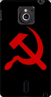 Communist sickle and hammer Case for Sony Xperia Sola