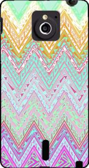 ETHNIC CHEVRON Case for Sony Xperia Sola