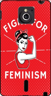 Fight for feminism Sony Xperia Sola Case