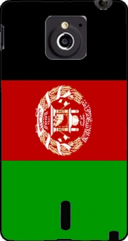 Flag Afghanistan Case for Sony Xperia Sola
