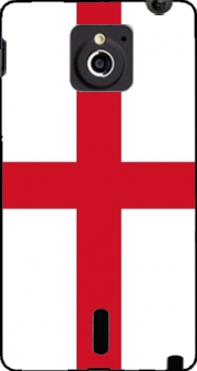Flag England Case for Sony Xperia Sola