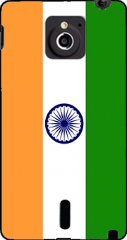 Flag India Case for Sony Xperia Sola