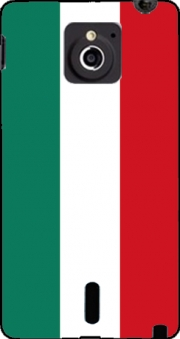 Flag Italy Case for Sony Xperia Sola
