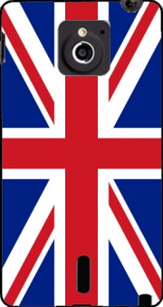 Flag Union Jack Case for Sony Xperia Sola