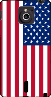 Flag United States Case for Sony Xperia Sola