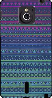 GIRLY AZTEC Case for Sony Xperia Sola