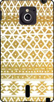 GOLDEN TRIBAL Case for Sony Xperia Sola