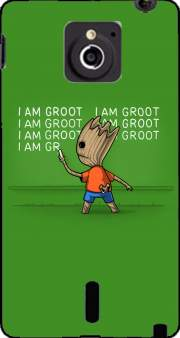 Groot Detention Case for Sony Xperia Sola