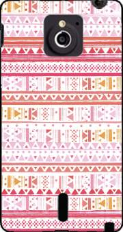 hippie bandana Case for Sony Xperia Sola