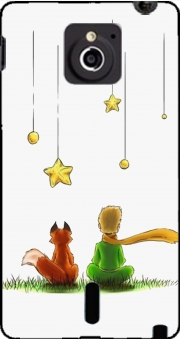 Le petit Prince Case for Sony Xperia Sola