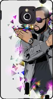 Maitre Gims - zOmbie Case for Sony Xperia Sola