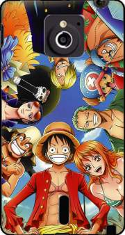 One Piece CREW Case for Sony Xperia Sola