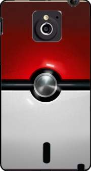 PokeBall Case for Sony Xperia Sola