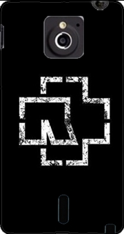 Rammstein Case for Sony Xperia Sola