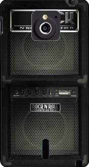 Rock `N Roll Amplifier Case for Sony Xperia Sola