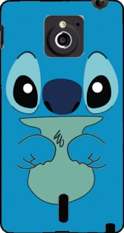 Stitch Face Case for Sony Xperia Sola